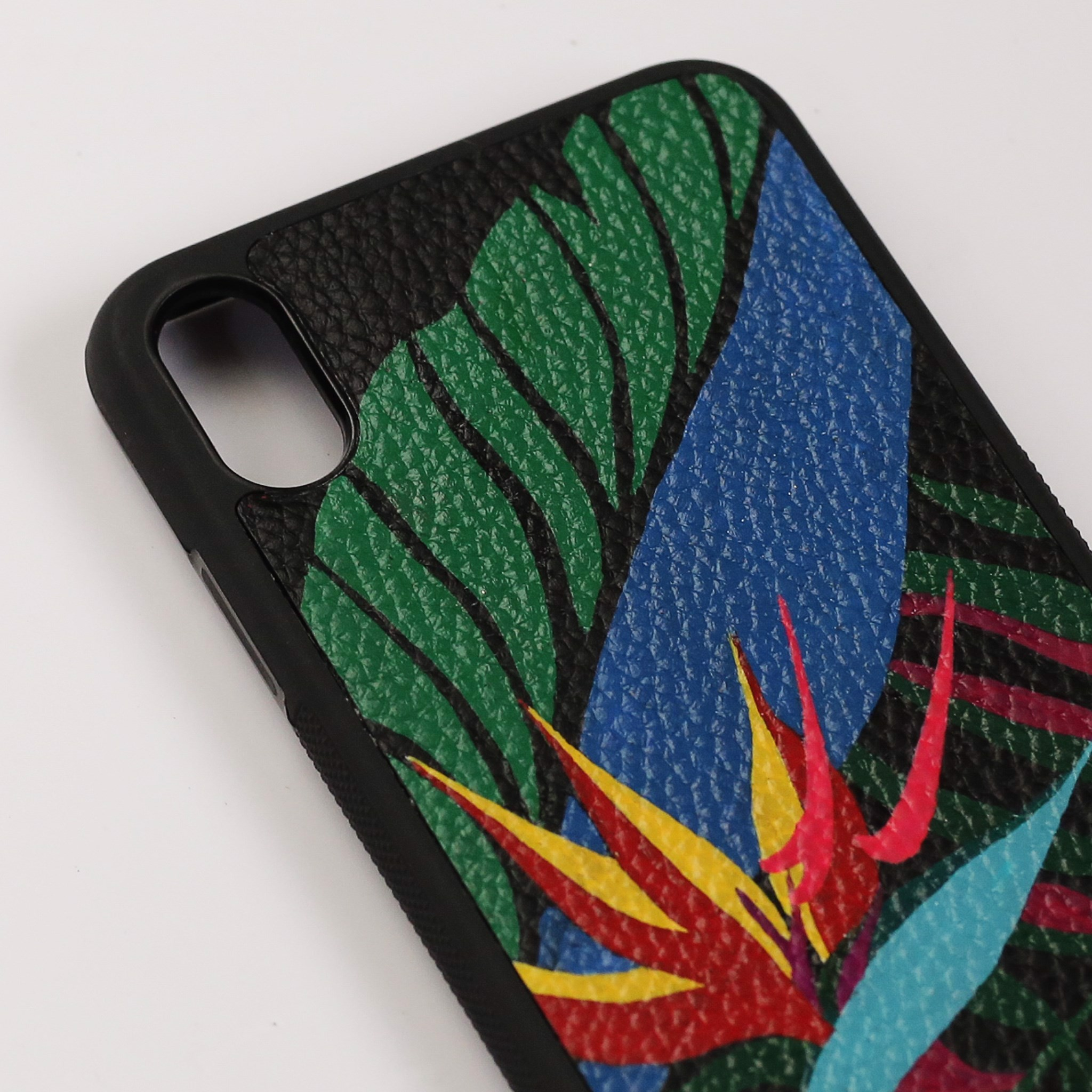 Case iPhone XS Max De33-Tropic 2