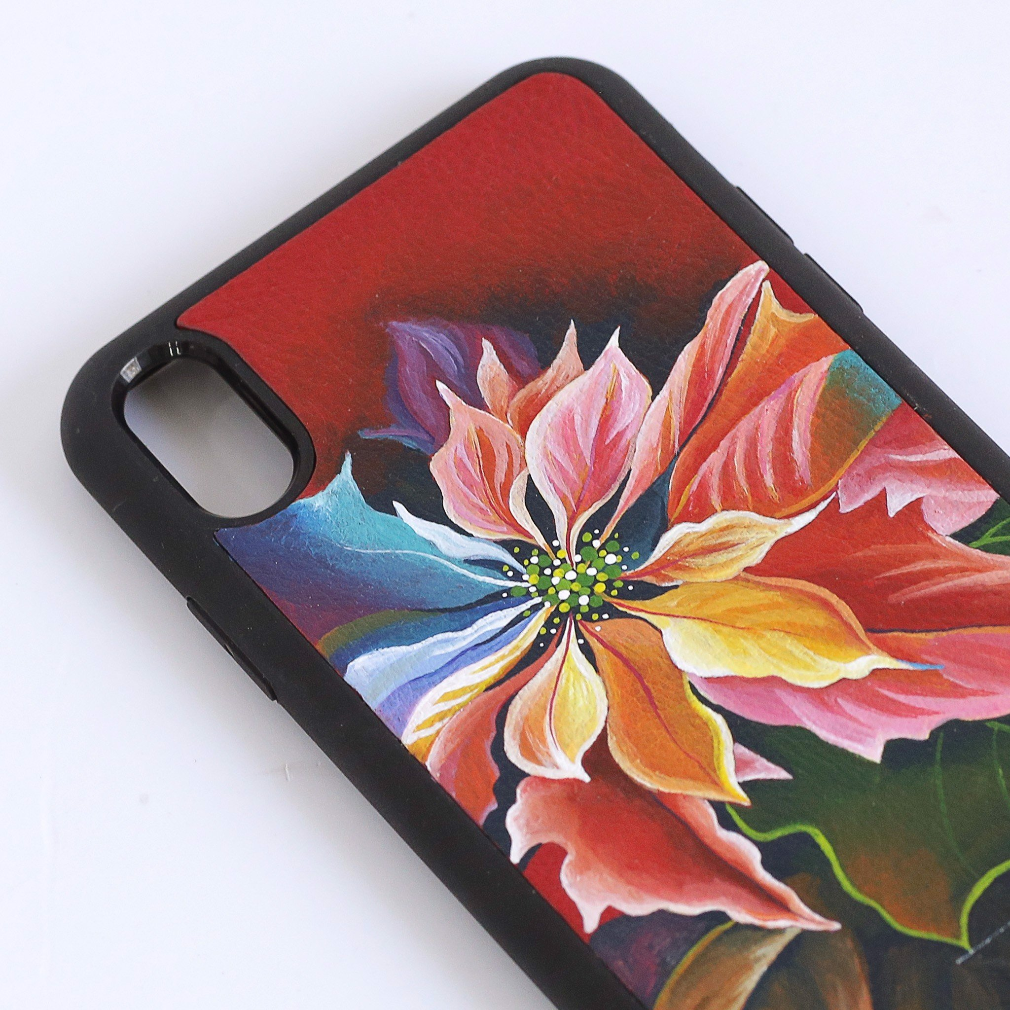 Case iPhone XS Max Do116-GS 19