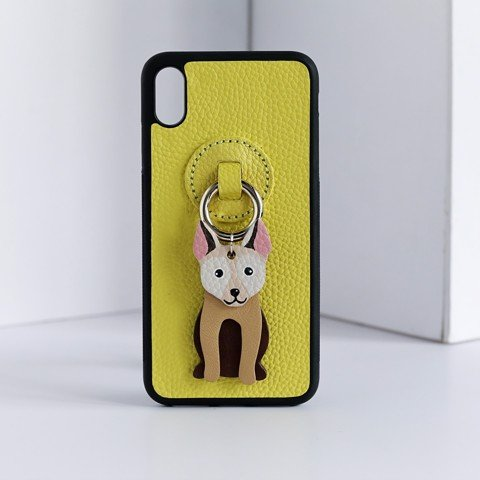 Case iPhone XS Max V125-PK13 Tuất