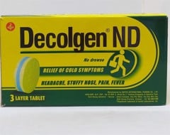 decolgen xanh ND