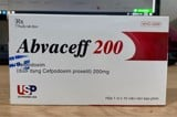 Abvaceff 200