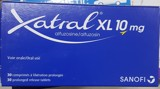 xatral 10mg