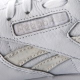 Reebok Classic Leather  'White/Light Grey'