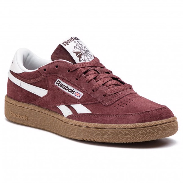 Reebok  Revenge Plus 'Red'