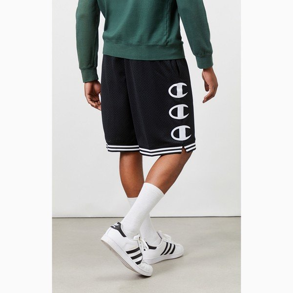 Champion Life® Rec Mesh Shorts 'Black'