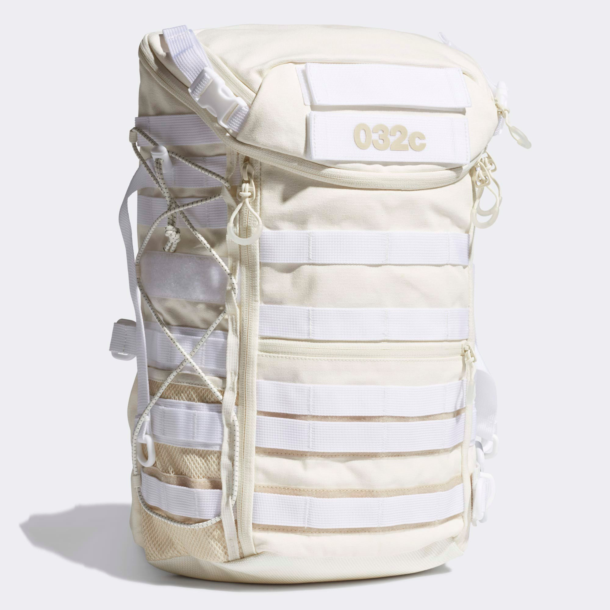 adidas 032C Backpack - Off White
