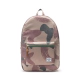 Herschel Settlement | Large-Volume - Brushstroke Camo