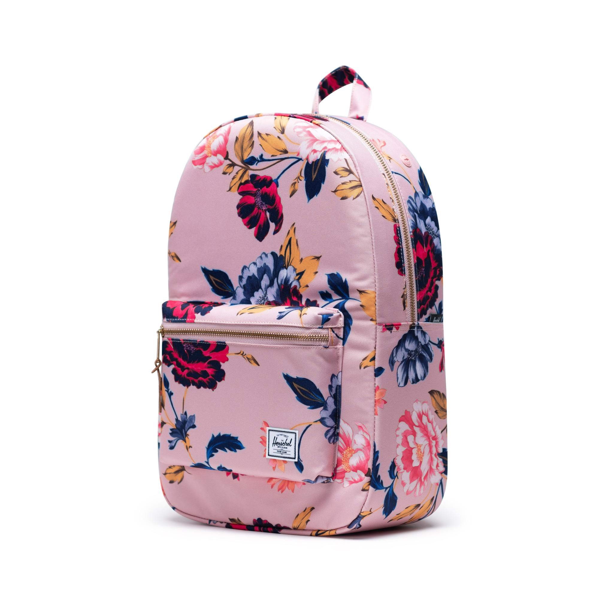 Herschel Settlement | Large-Volume - Winter Floral
