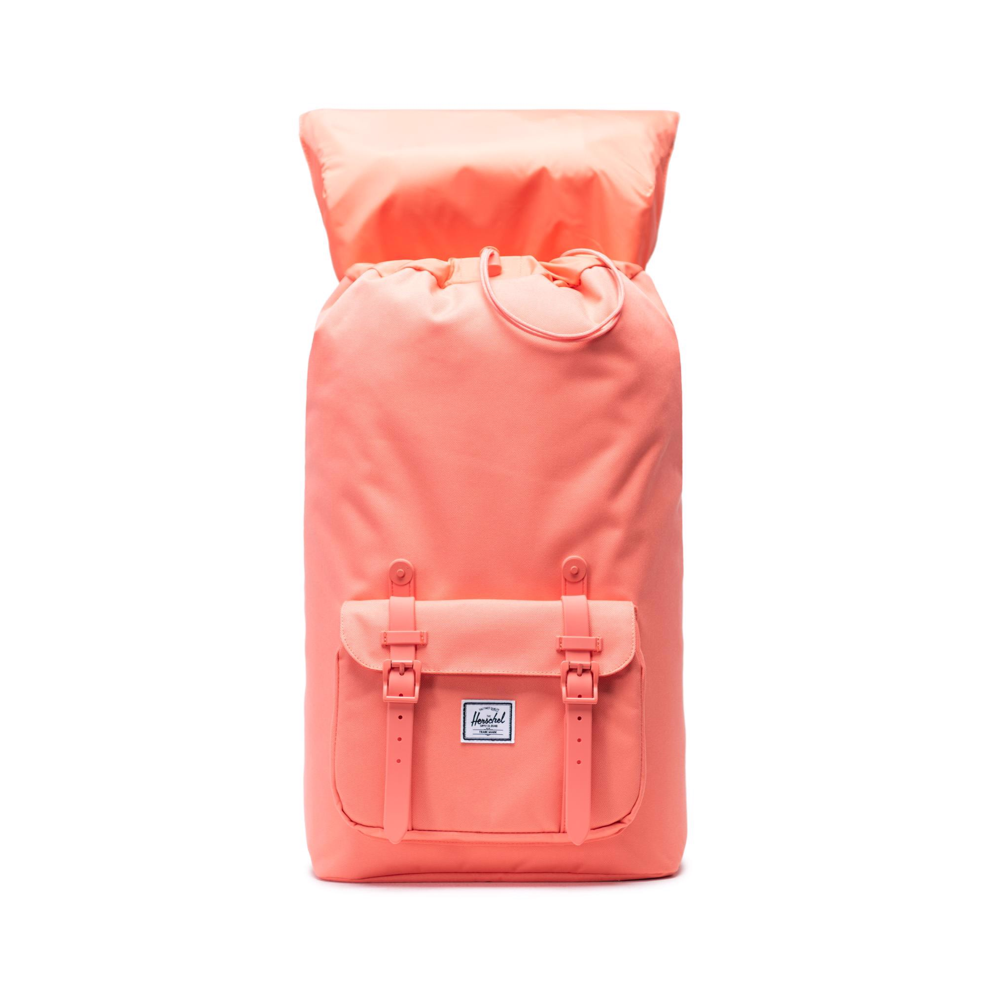 Herschel Little America | Large-Volume - Fresh Salmon