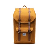 Herschel Little America | Large-Volume - Buckthorn Brown
