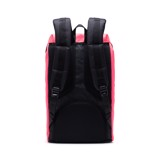 Herschel Little America | Large-Volume - Neon Pink/Black