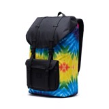Herschel Little America | Large-Volume - Rainbow Tie Dye