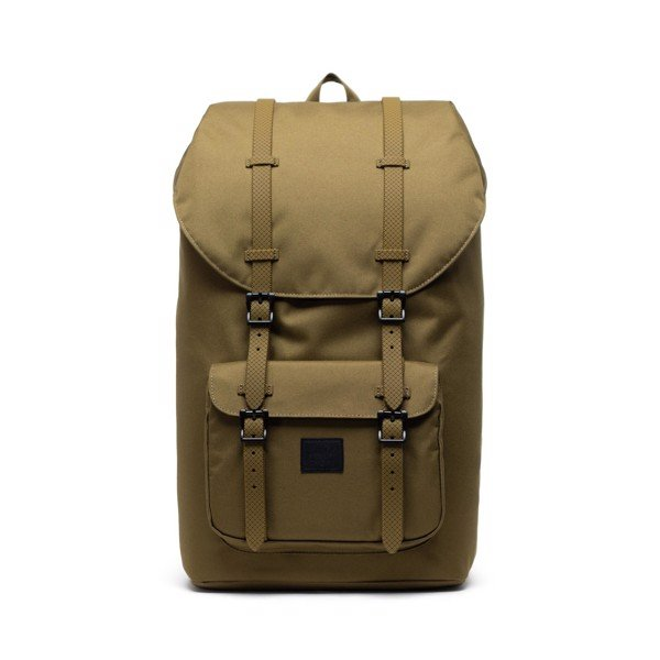 Herschel Little America | Large-Volume - Khaki Green