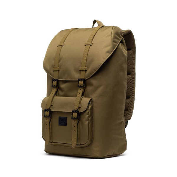 Herschel Little America | Large-Volume 'Khaki Green'