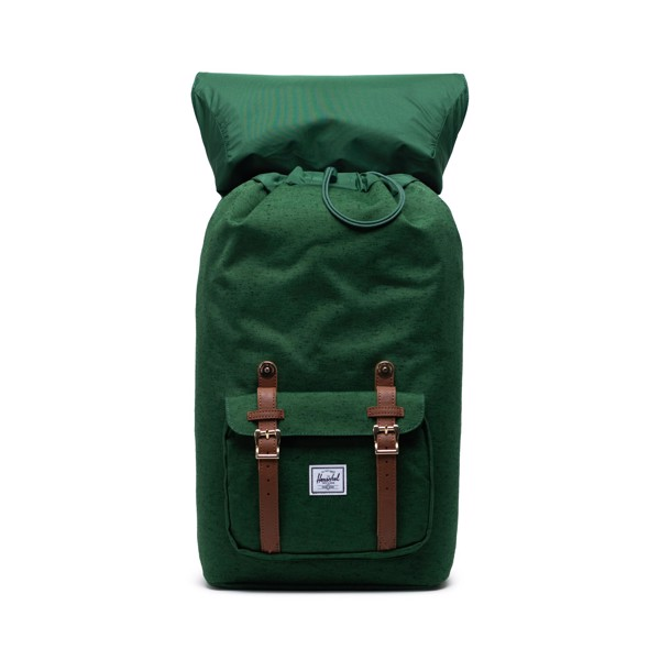 Herschel Little America | Large-Volume - Eden Slub