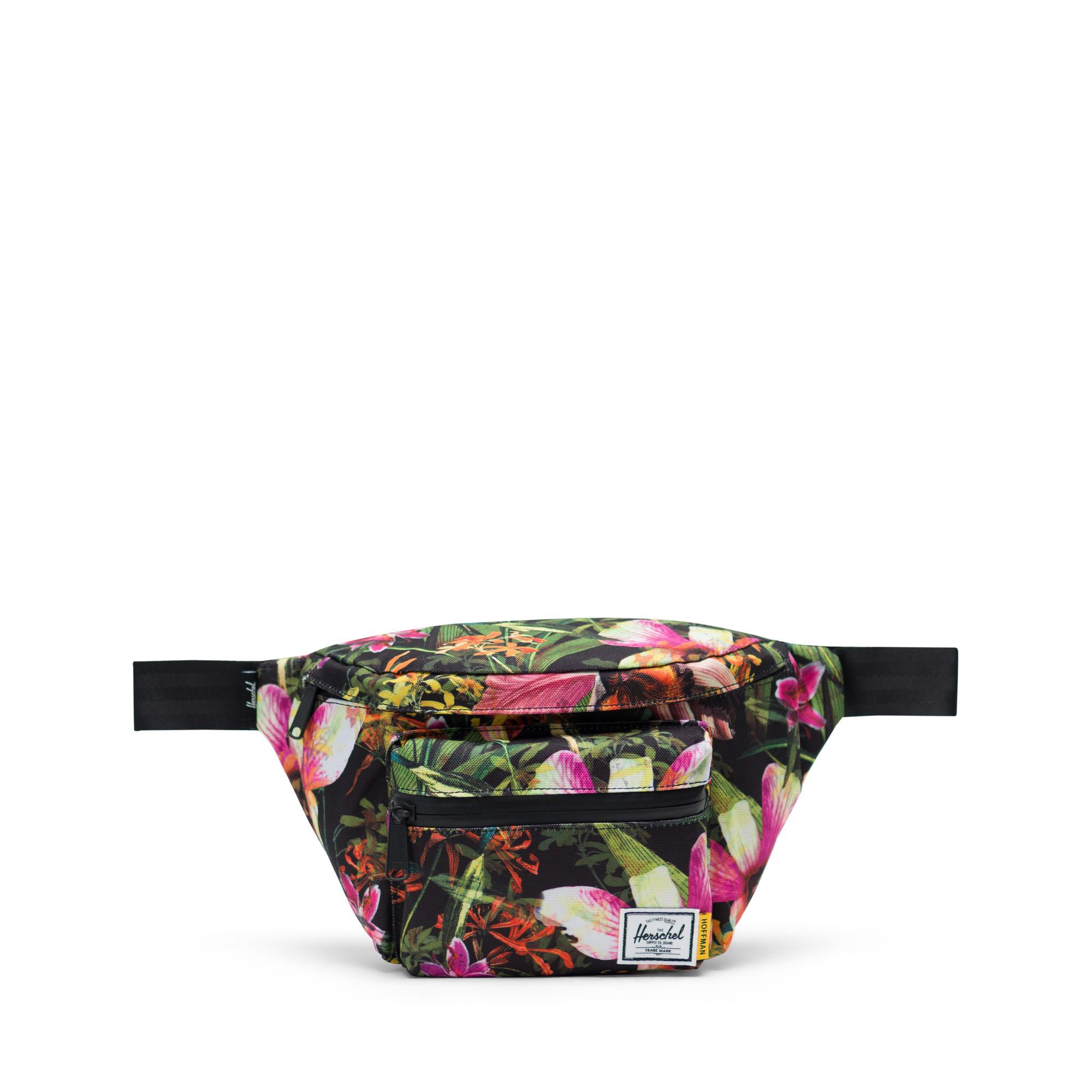 Herschel Seventeen Hip Pack - Jungle Hoffman