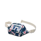 Herschel Seventeen Hip Pack - Abstract Block