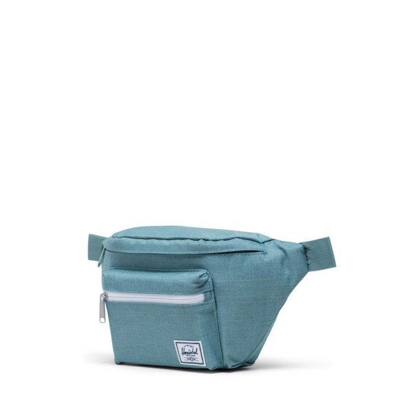 Herschel Seventeen Hip Pack - Oil Blue Crosshatch