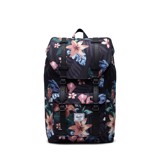 Herschel Little America | Mid-Volume - Summer Floral/Black