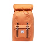 Herschel Little America | Mid-Volume - Papaya