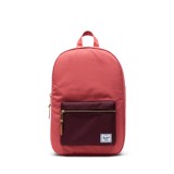 Herschel Settlement | Mid-Volume - Mineral Red/Plum