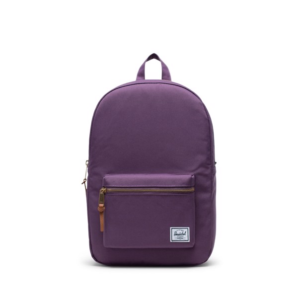 Herschel Settlement | Mid-Volume - Grape