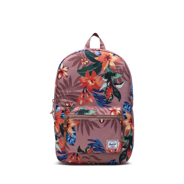 Herschel Settlement | Mid-Volume - Summer Floral/Ash Rose