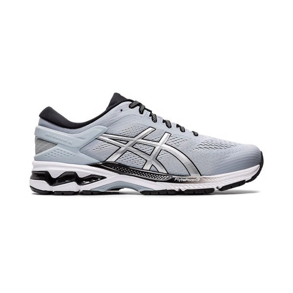 ASICS Gel-Kayano 26 'White/Silver'