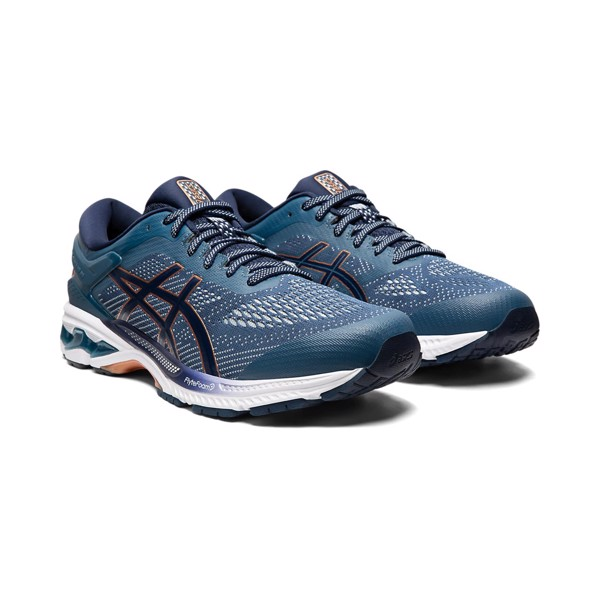 ASICS Gel-Kayano 26 'Grand Shark'