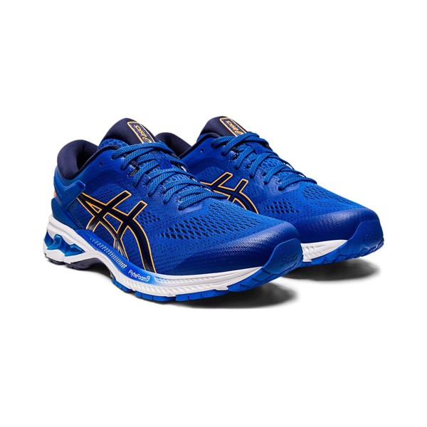 ASICS Gel-Kayano 26 'Tuna Blue'