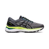 ASICS Gel-Nimbus 22 'Grey/Black'