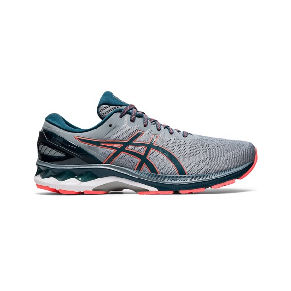 ASICS Gel-Kayano 27 'Sheet Rock/Magnetic Blue'