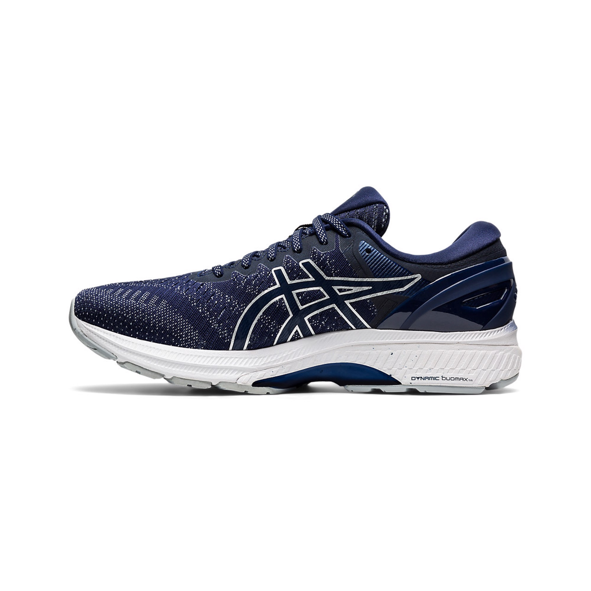 ASICS Gel-Kayano 27 'Peacoat/Piedmont Grey'