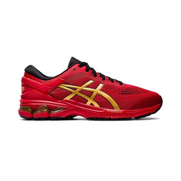 ASICS Gel-Kayano 26 'Good Fortune'