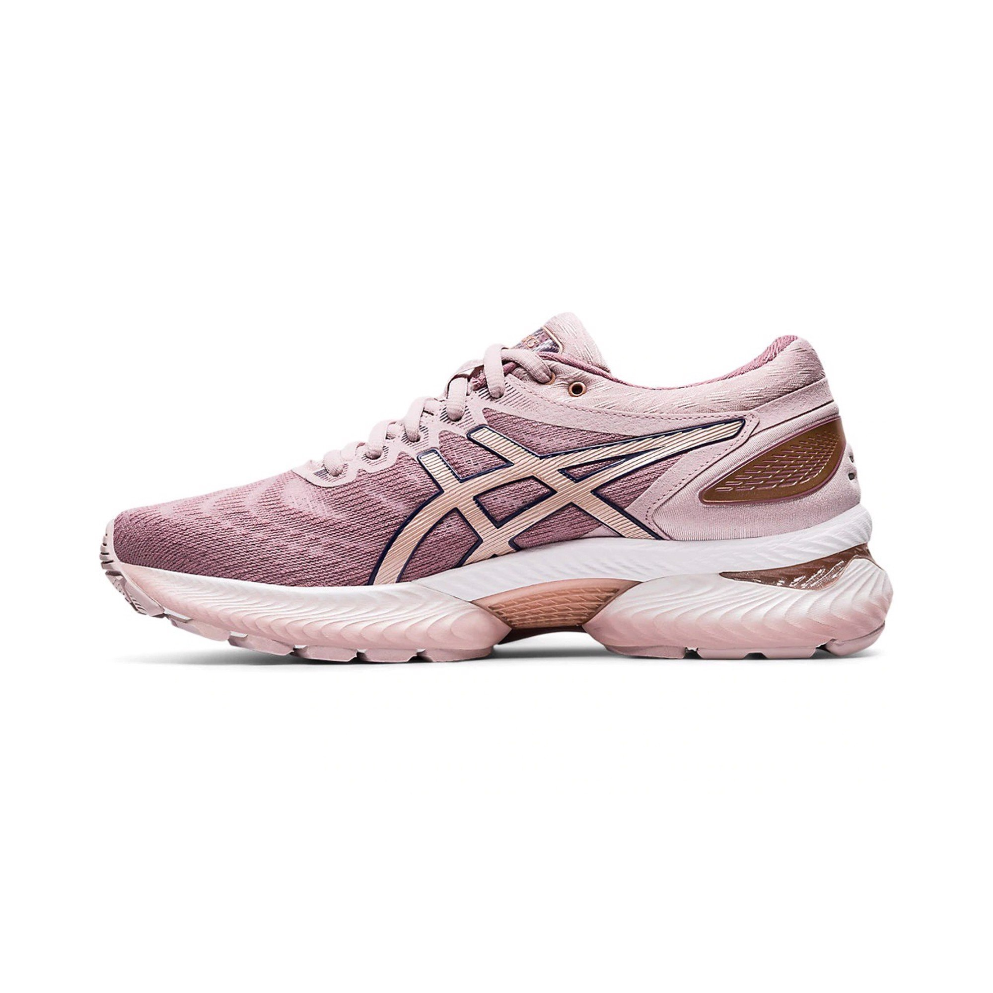 ASICS Gel-Nimbus 22 'Rose Gold'