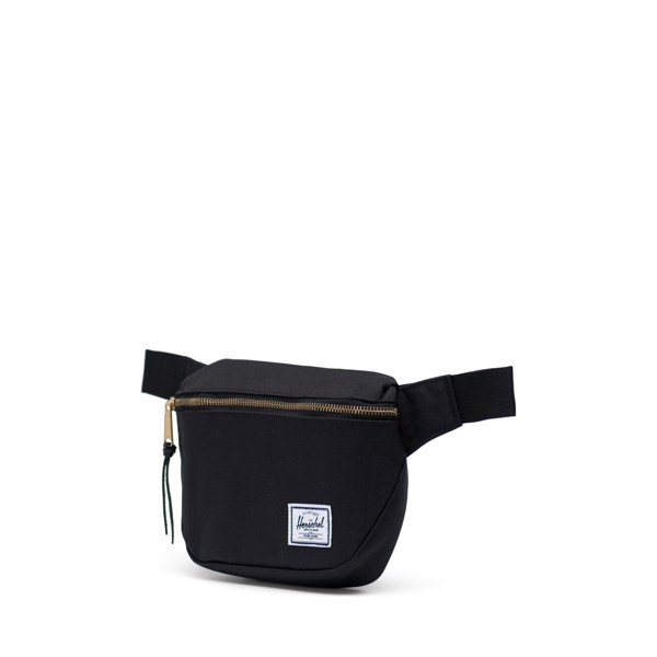 Herschel Fifteen Waist Pack - Black