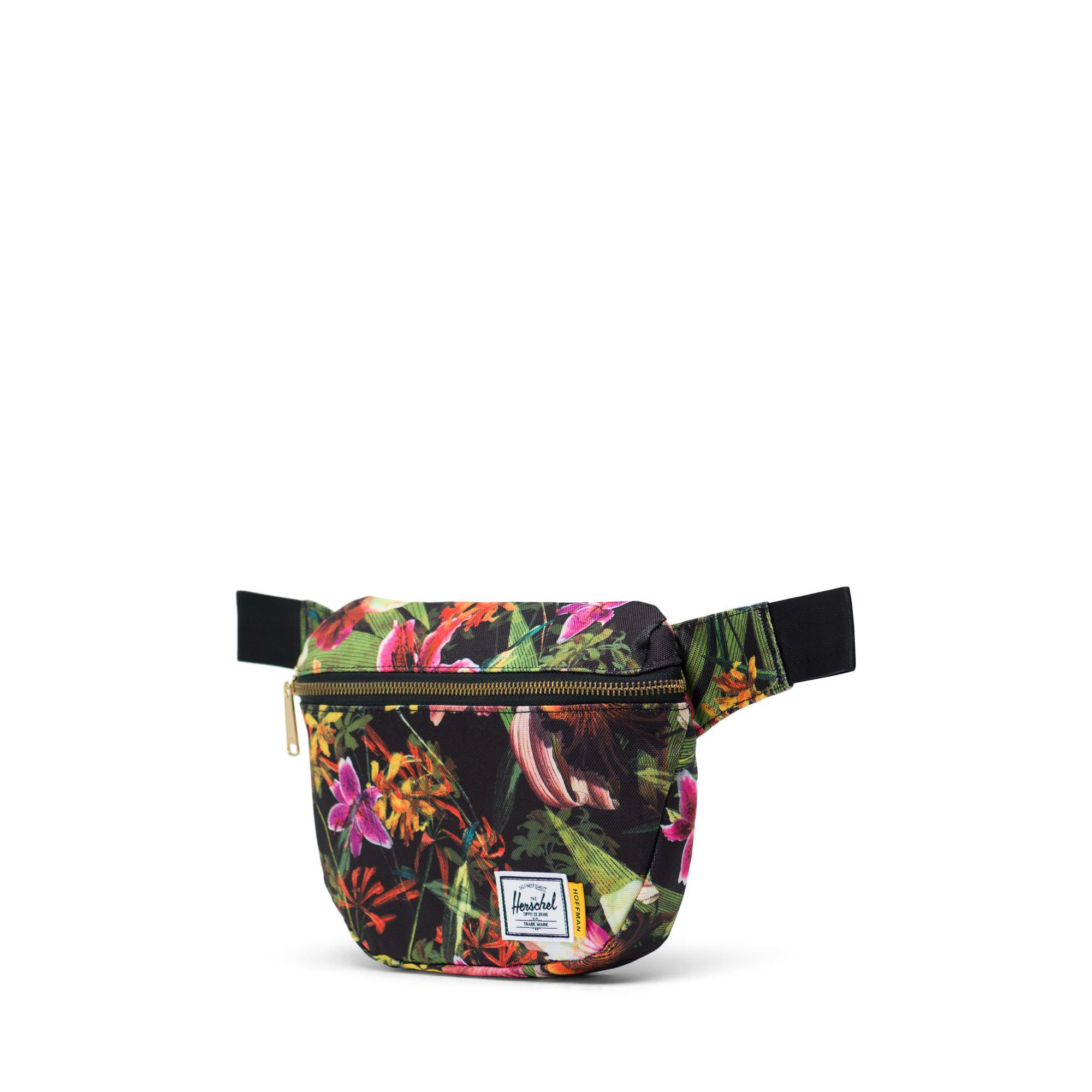 Herschel Fifteen Waist Pack - Jungle Hoffman