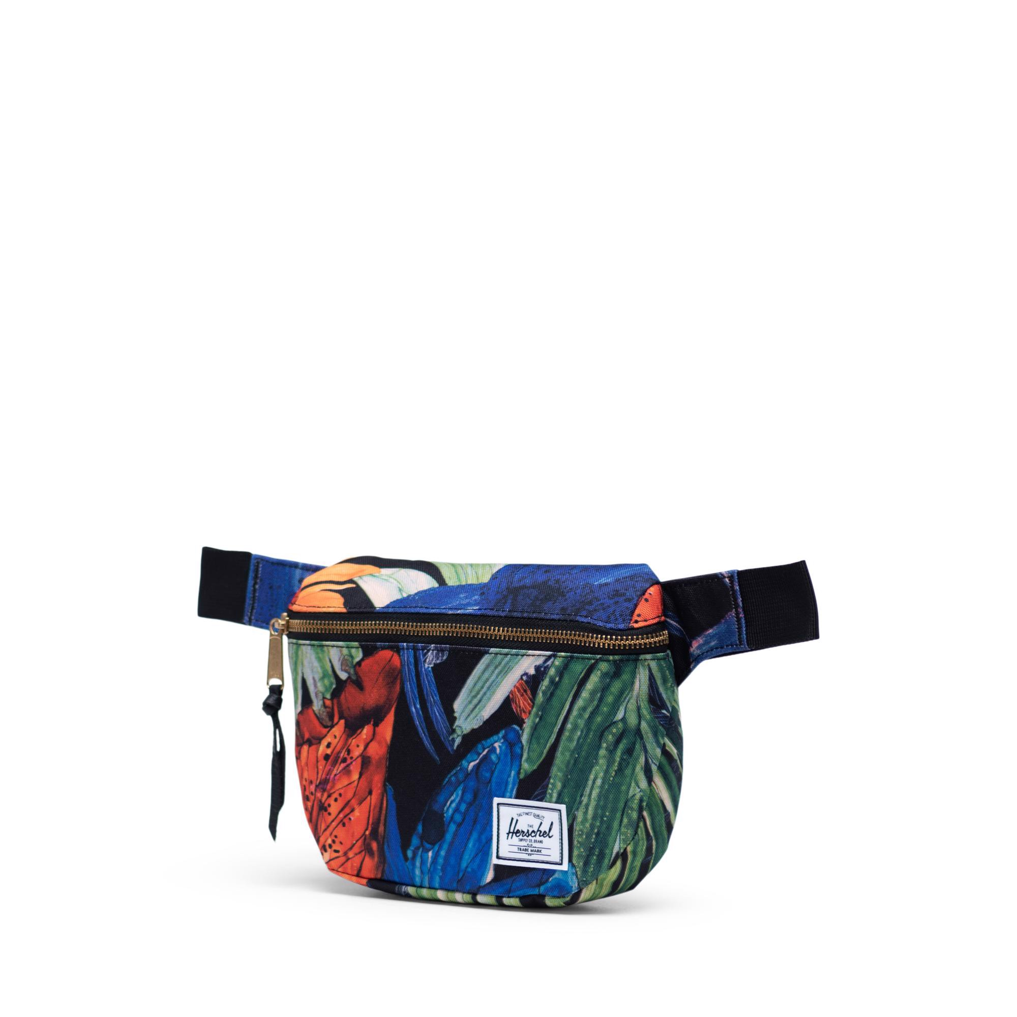 Herschel Fifteen Waist Pack - Watercolour