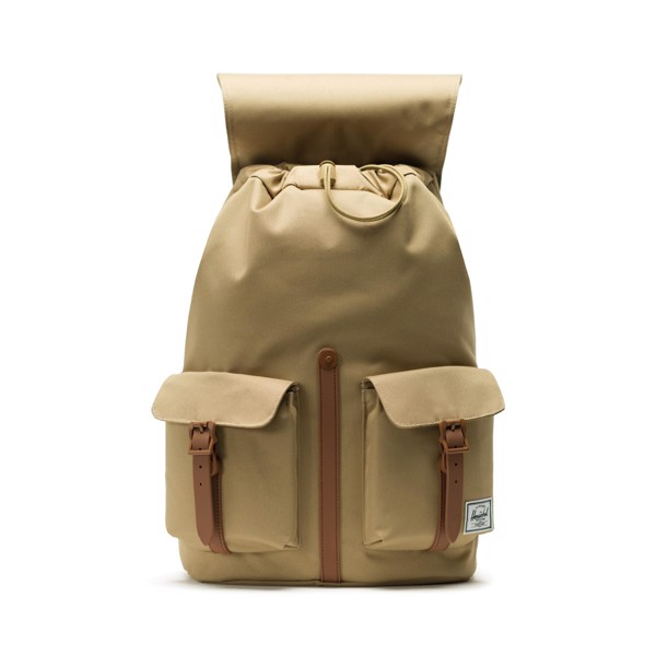 Herschel Dawson - Kelp Khaki/Saddle Brown