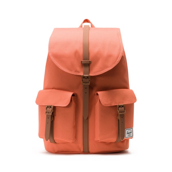 Herschel Dawson - Apricot Brandy/Saddle Brown