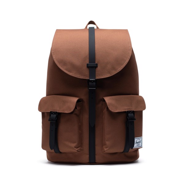 Herschel Dawson - Saddle Brown/Black