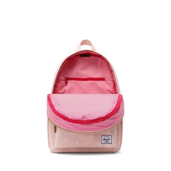 Herschel Grove Backpack | Small - Polka Cameo Rose