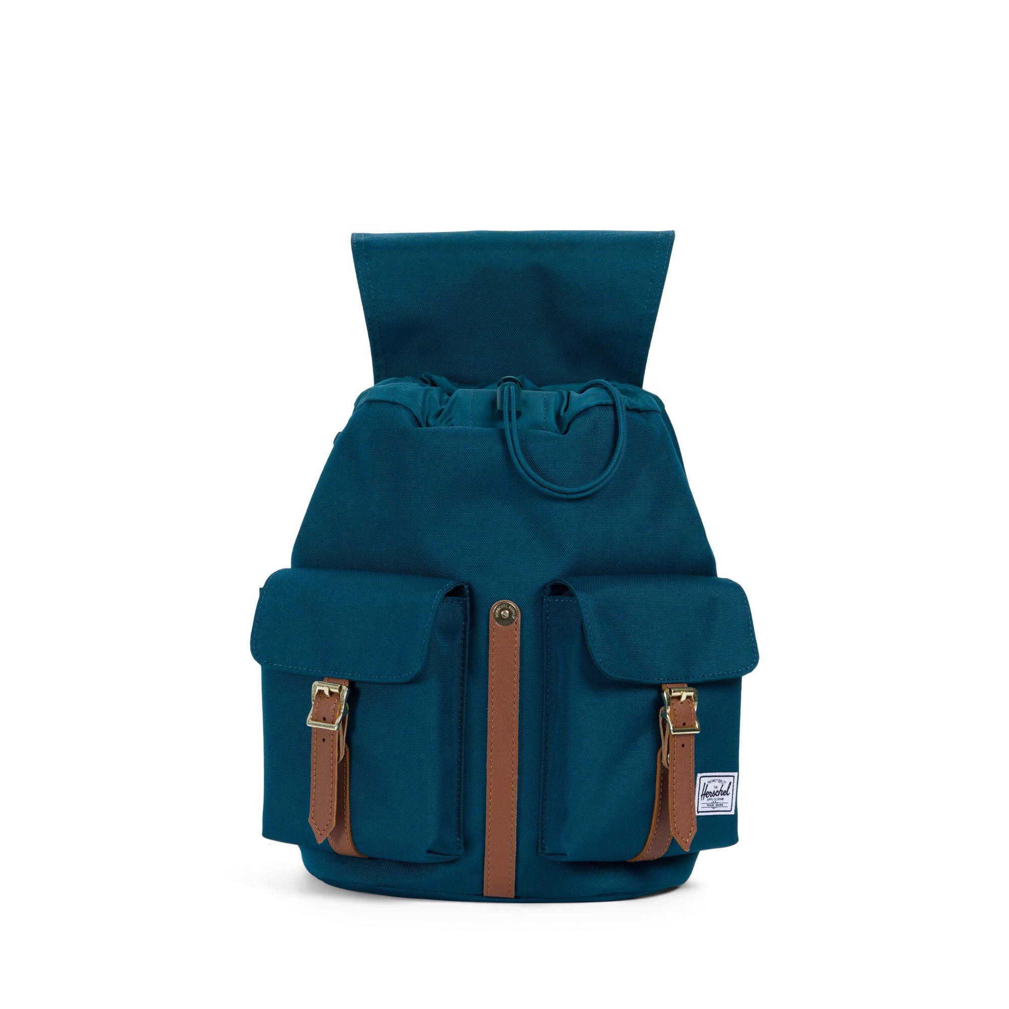Herschel Dawson Small - Deep Teal
