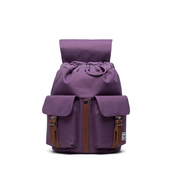 Herschel Dawson Small - Grape