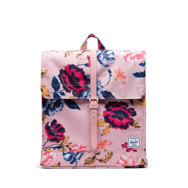 Hersche City Backpack | Mid-Volume - Winter Floral