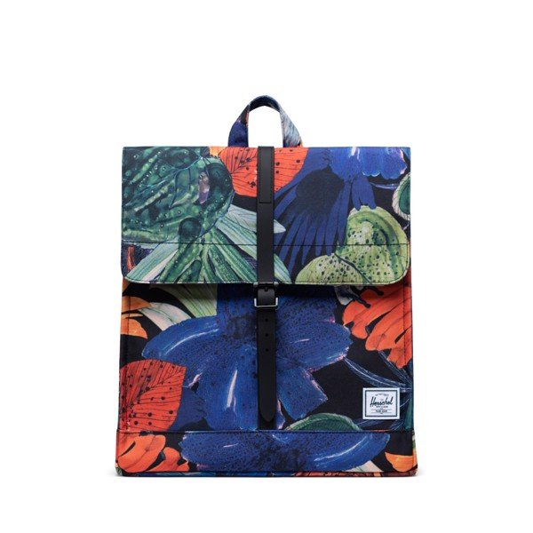 Hersche City Backpack | Mid-Volume - Watercolour