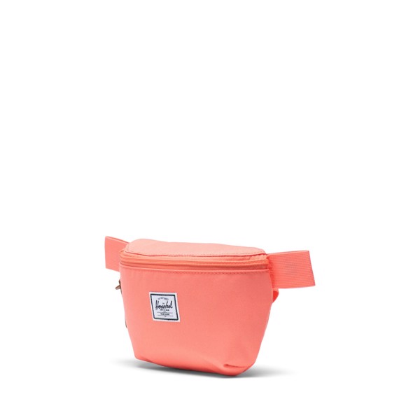 Herschel Fourteen Waist Pack - Fresh Salmon