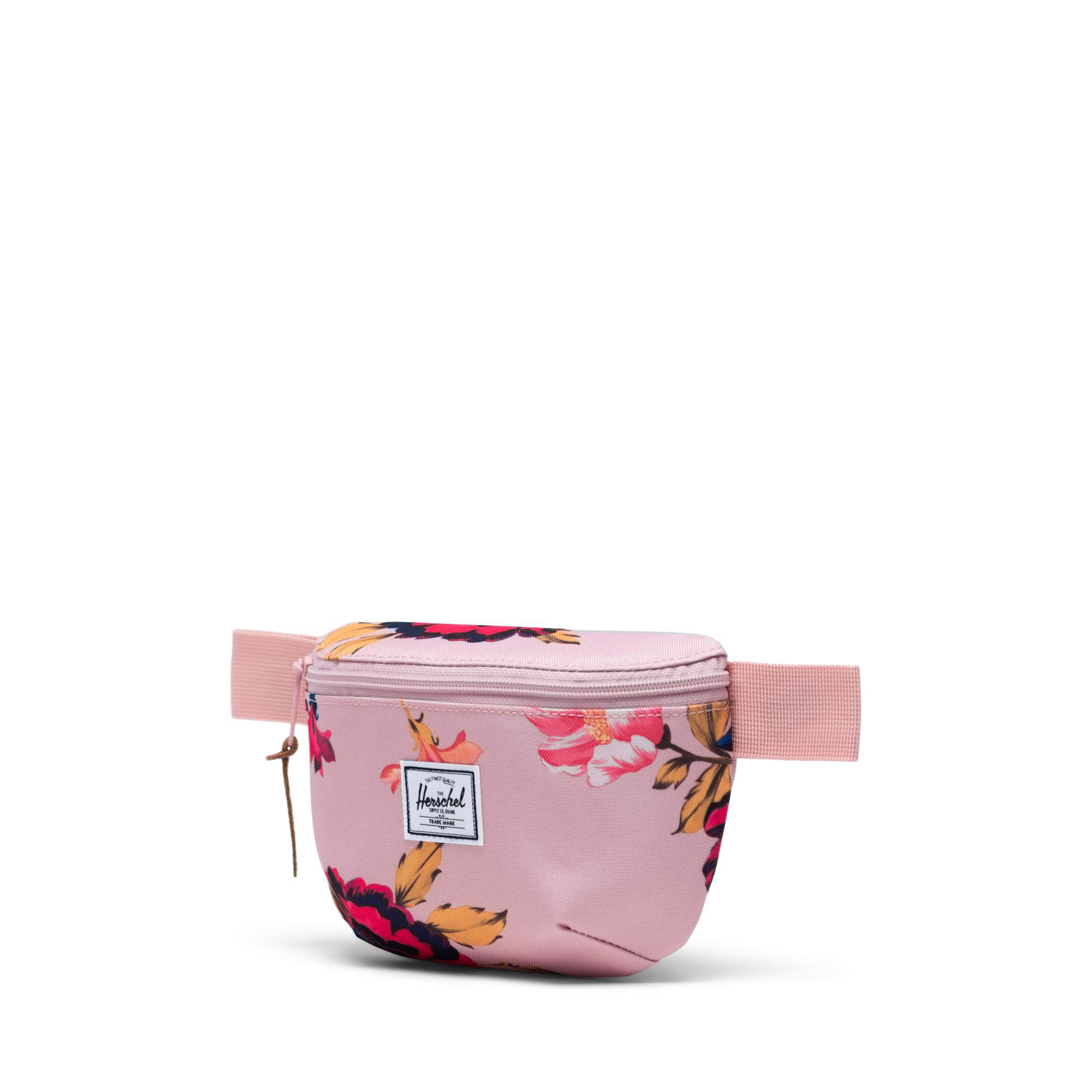 Herschel Fourteen Waist Pack - Winter Floral