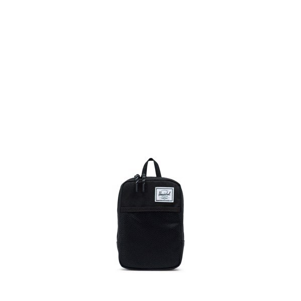 Herschel Sinclair Crossbody Large - Black