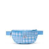 Herschel Sixteen Hip Pack - Gingham Alaskan Blue